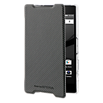 Roxfit Sony Xperia Z5 Compact Book case - clear