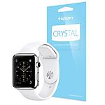 Spigen Apple Watch Screen Protector Crystal - 38mm