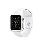 Spigen Apple Watch Thin Fit Case - 38mm White
