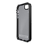 Tech21 Evo Mesh Case for iPhone 5s - Smoky/Black