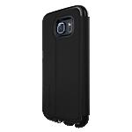 Tech21 Evo Wallet for Samsung Galaxy S6 - Black