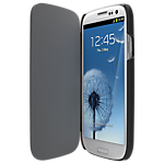 Tech21 D3O Impact Snap with cover for Samsung SIII mini - black