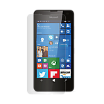 Tech Guard Microsoft Lumia 550 Screen Protector (film)