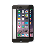 Tech Guard iPhone 6s 3D Screen Protector- Black