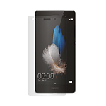 Tech Guard Huawei P8 Lite Screen Protector (film)