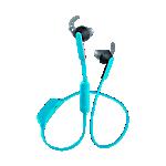 Urbanista Boston headphones - Coral Island Turquoise