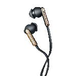 Urbanista Ibiza earphones - Gold