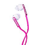 Urbanista Ibiza earphones - Pink