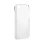 XQISIT iPhone SE/5s Flex Case Clear