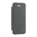 Xqisit Adour Case for iPhone SE/5s/5 case - Black