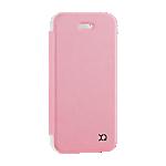 Xqisit Adour Case for iPhone SE/5s/5 case - Rose gold