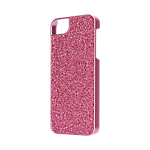 Xqisit iPlate Glamour iPhone SE/5s/5 case - Rose gold