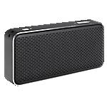 XQ S20 bluetooth speaker - Black