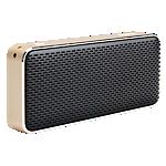XQ S20 bluetooth speaker - Gold