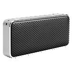 XQ S20 bluetooth speaker - Silver