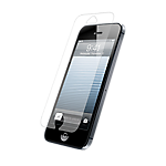 ZAGG invisibleSHIELD Glass for iPhone  5/5s
