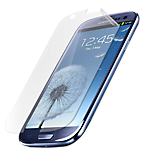 ZAGG® invisibleSHIELD® HD for Samsung Galaxy S III