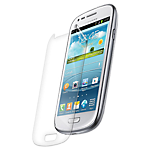 ZAGG® invisibleSHIELD® for Samsung Galaxy SIII mini