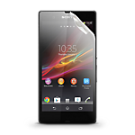 ZAGG® invisibleSHIELD® for Sony Xperia Z