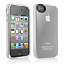 Belkin Polycarbonate Fade Case for iPhone 4/4S - Clear