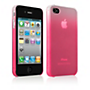 Belkin Polycarbonate Fade Case for iPhone 4/4S - Pink