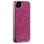 Case-Mate Glam Case for iPhone 4/4S - Pink