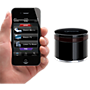 Gear 4 Unity Remote Control (iPad/ iPhone/ iPod Touch)