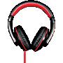 Hednoise Street over-ear headphones - Black