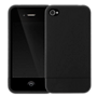 Incase Slider Case for iPhone 4/4S - black