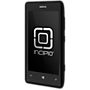 Incipio NGP Impact Resistant case for Nokia Lumia 520 - Black