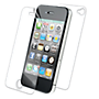 ZAGG® invisibleSHIELD® iPhone 4/4S full body shield