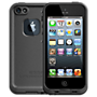 Lifeproof® Fré for iPhone 5 - Black