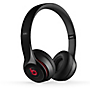 Beats by Dr. Dre Solo headphones with ControlTalk - Black
