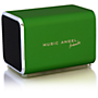 Music Angel Friendz Speaker - Dark Green