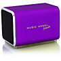 Music Angel Friendz Speaker - Purple