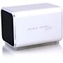 Music Angel Friendz Speaker - Silver