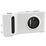 Nokia 1020 White Camera Grip Case with Rechargeable Battery - Black