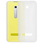 Nokia 301 clear silicone case