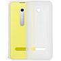 Nokia 301 clear silicone case