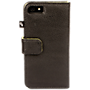 Orbyx Folio case for iPhone 5 - Black