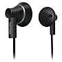 Philips SHE3000 in-ear headphones - Black