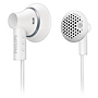 Philips SHE3000 in-ear headphones - White