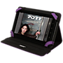 "Port Phoenix II Universal 7"" tablet case - Purple"
