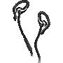 Puma performance headphones