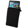 "Rocketfish neoprene sleeve for 7"" & 8"" tablets"