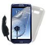 Samsung Galaxy S III essential accessories pack