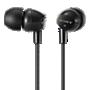 Sony MDR-EX10BK in ear headphones