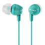 Sony MDR-EX10BL in ear headphones