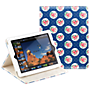 "Trendz Universal Floral folio case for 7"" tablets"