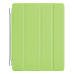 Apple Smart Cover polyurethane for the new iPad/iPad 2 - Green